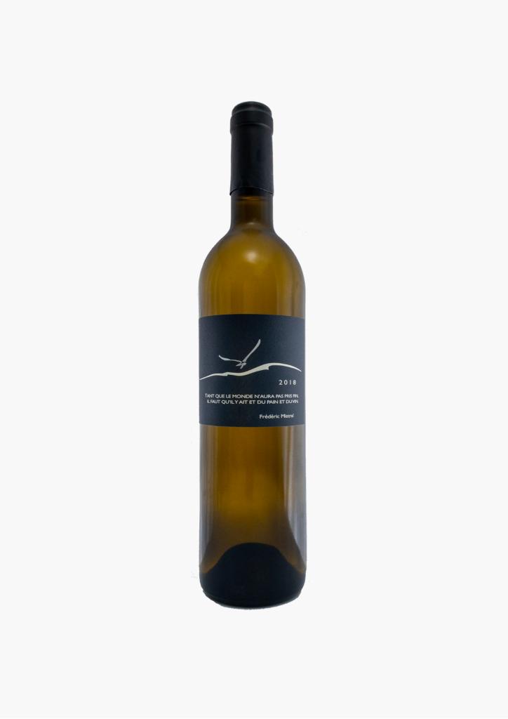 Vin Blanc, white wine, Domaine Belleviste, IGP Alpilles, Vin Saint Rémy de Provence, Maillaine